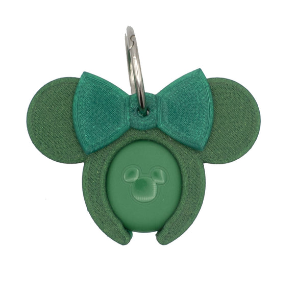 Gorgeous Green Ears Magic Band Buddy