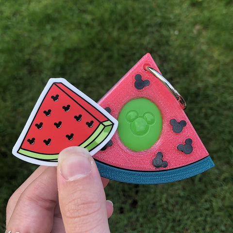 Watermelon Magic Band Buddy