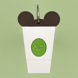 Character Coffee Cup Magic Band Buddy