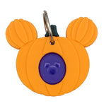 Load image into Gallery viewer, Pumpkin Magic Band Buddy