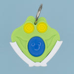 Load image into Gallery viewer, Wild Toad Magic Band Buddy