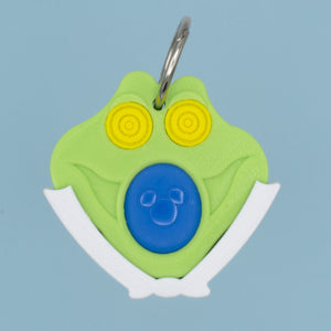 Wild Toad Magic Band Buddy