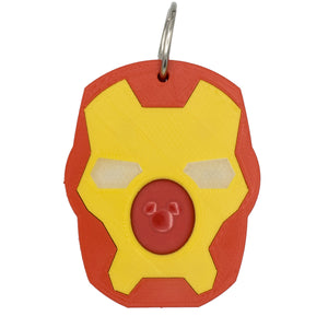 Superhero Iron Suit Magic Band Buddy