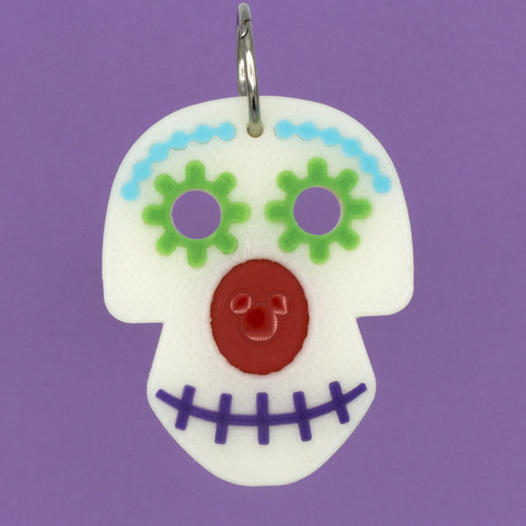 Sugar Skull Magic Band Buddy