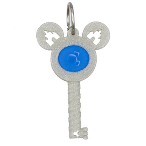 Key to the Kingdom Magic Band Buddy
