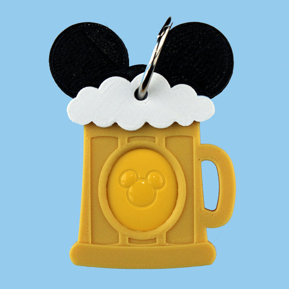 Beer Mug Magic Band Buddy