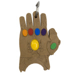 Load image into Gallery viewer, Infinity Gauntlet Magic Band Buddy