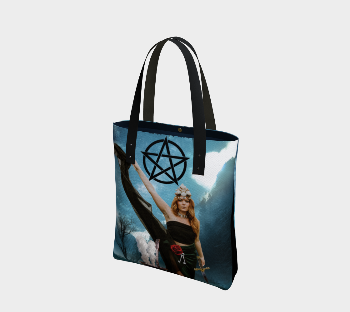 Witch Tote BBRT