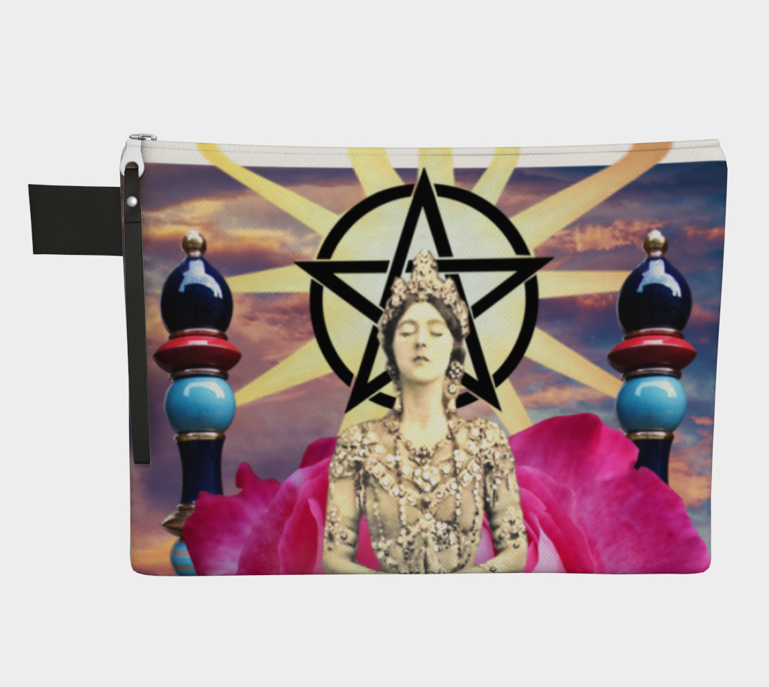 Hierophant Pouch BBRT