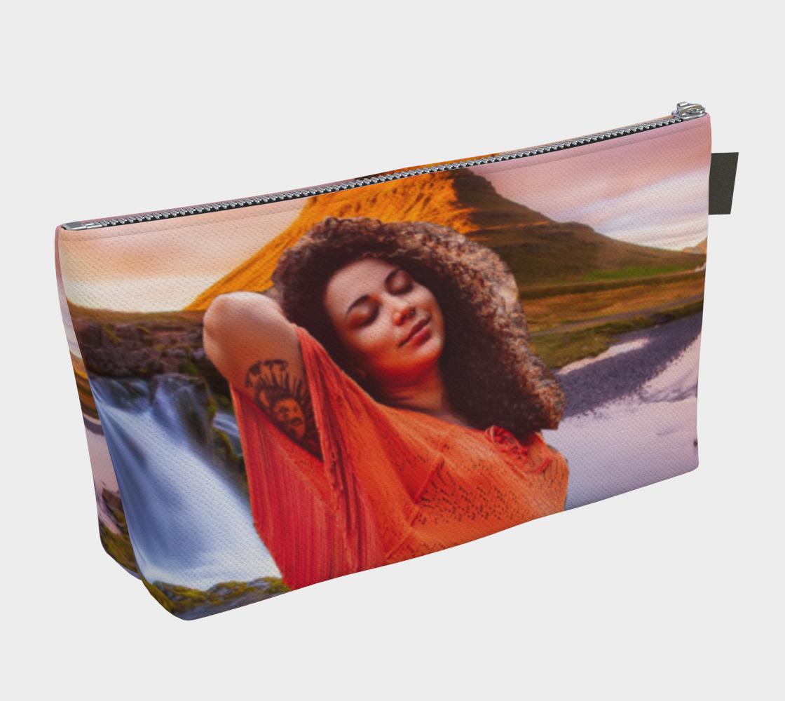 Empress Tarot Bag