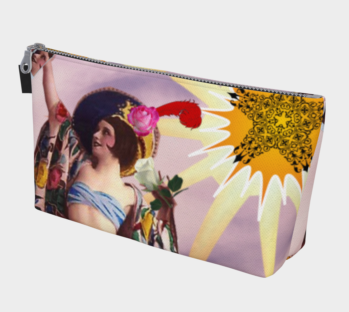Fool Tarot Bag