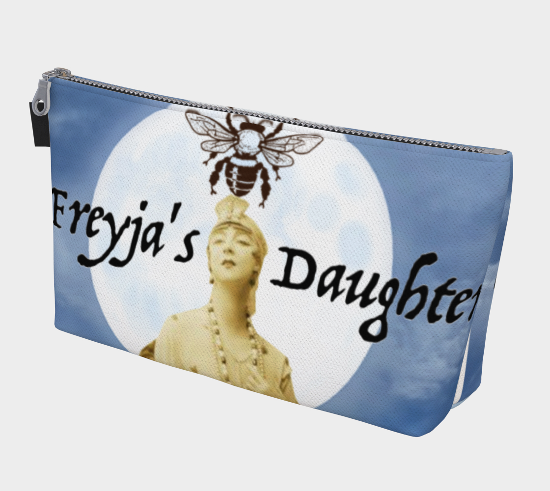 Freyja's Daughter Tarot Bag