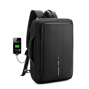 get smart anti theft backpacks