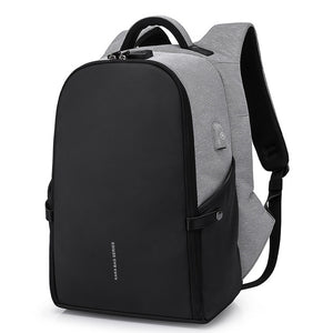 Anti-Theft Travel Backpack with USB