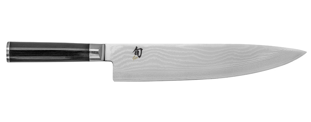 SHUN 10-Inch Chef's Knife