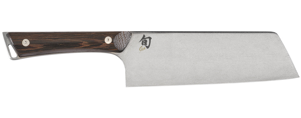 SHUN Kanso 7-Inch Asian Utility Knife