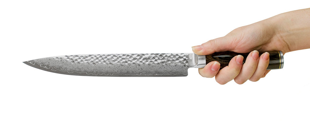 SHUN Premier 9.5-Inch Slicing Knife