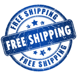 Image of Free Shipping on All Orders