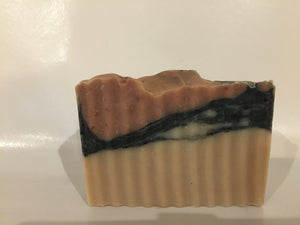 Escarpment cold processed soap bar range