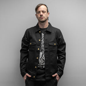 TREADWELL CANVAS JACKET
