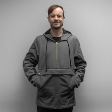 "Load image into Gallery viewer, TREADWELL CANVAS PULL OVER AKA ""THE DIRT HOODIE"""