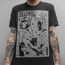 "Load image into Gallery viewer, TREADWELL ""HAYDEN"" T-SHIRT"