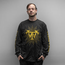 "Load image into Gallery viewer, TREADWELL ""Good Vibes"" LONGSLEEVE"