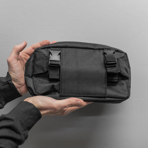 TREADWELL HANDLE BAR BAG!