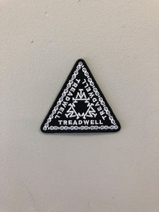TRI CHAIN PATCH
