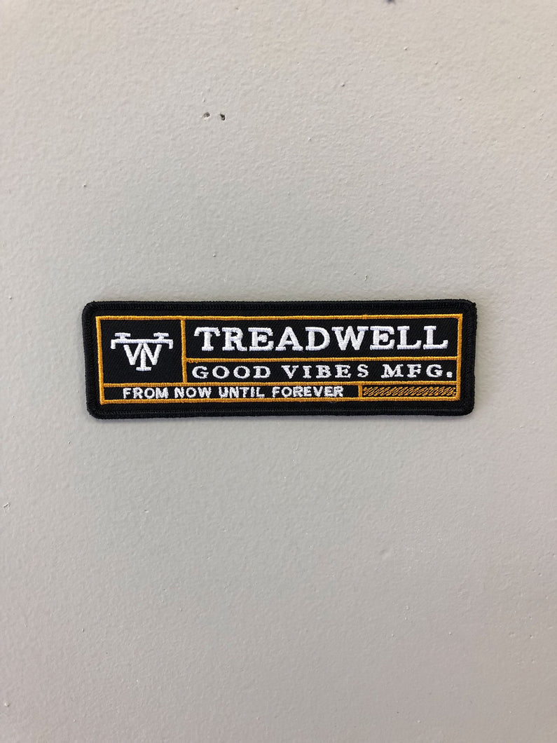 TREADWELL PATCH