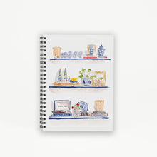 Load image into Gallery viewer, Styled Shelves Hardcover Notebook