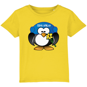 SHOALO Daffodil - Children's / Kid's T-Shirt