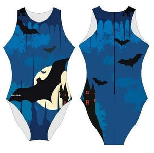 SHOALO Moon - Womens Suit - Water Polo