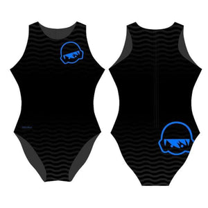 SHOALO WPS - Womens Water Polo Suits / Costume