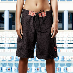 SHOALO - Team Uniform - Board Shorts / Swimming Shorts - Model