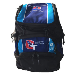 SHOALO - Team Uniform - Rucksack / Backpacks (Large) - Example - Front