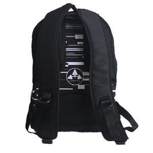 SHOALO - Team Uniform - Rucksack / Backpacks - example - back