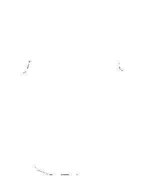 SHOALO Word Cloud - Men's T-Shirt / Tee - Black - Back
