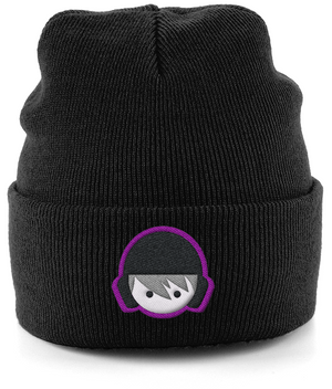 SHOALO Water Polo Head - Cuffed Beanie