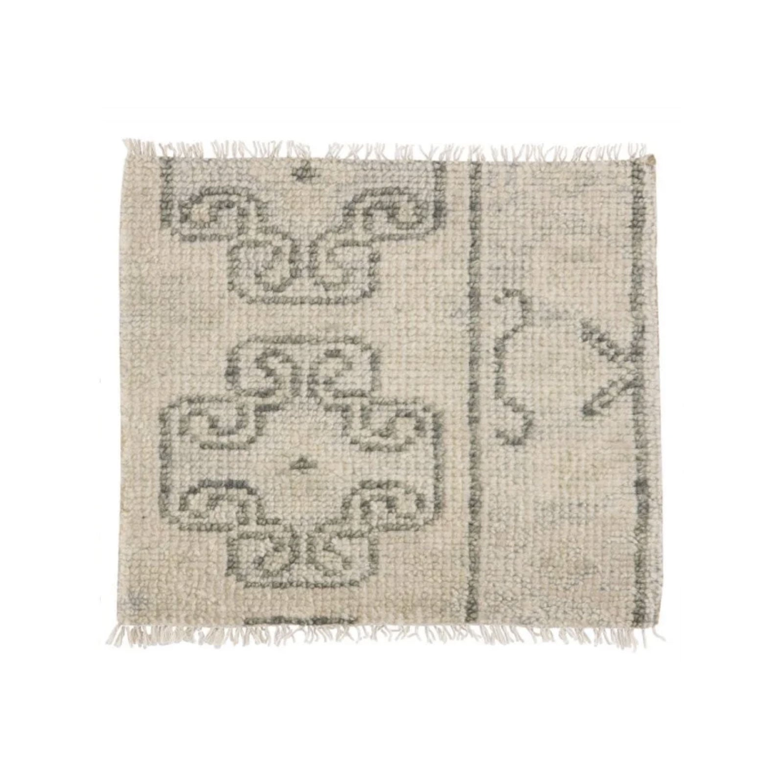 Amal Rug Sample