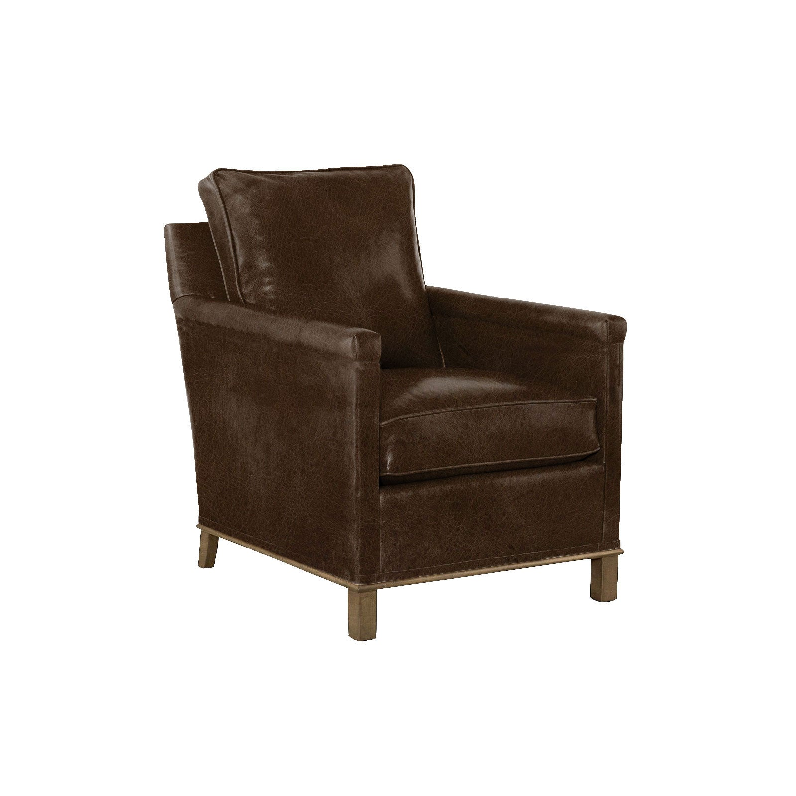 Amelia Leather Chair