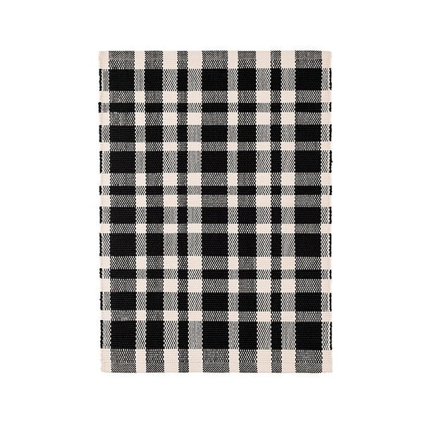 Benjamin Indoor/Outdoor Rug in Black