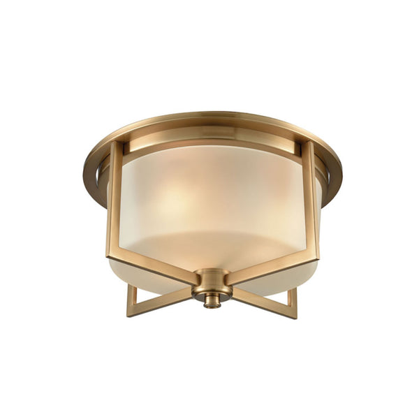 Benton Flush Mount