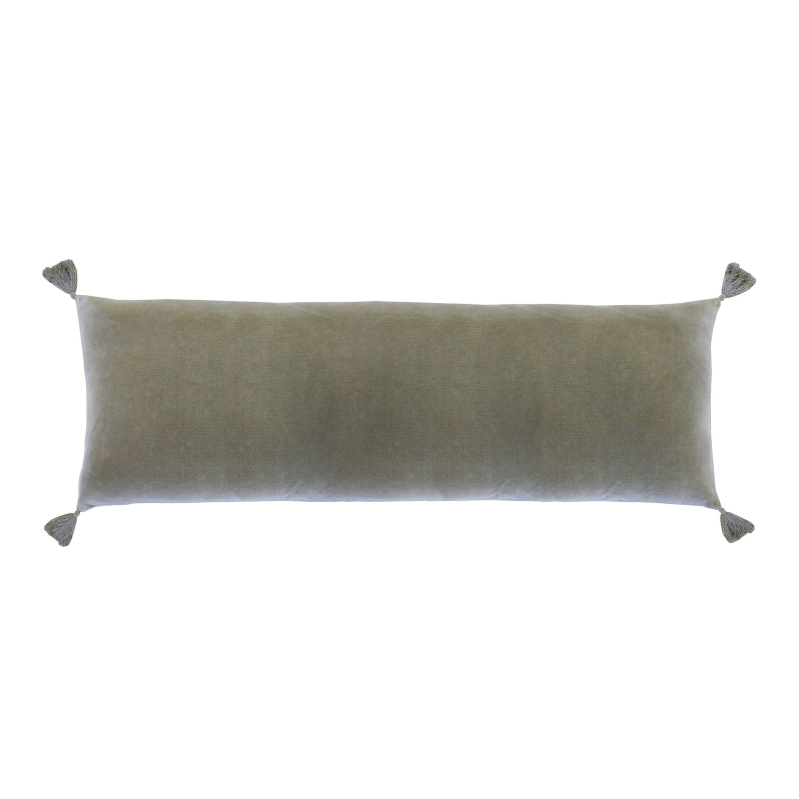 Chester Lumbar Pillow in Olive