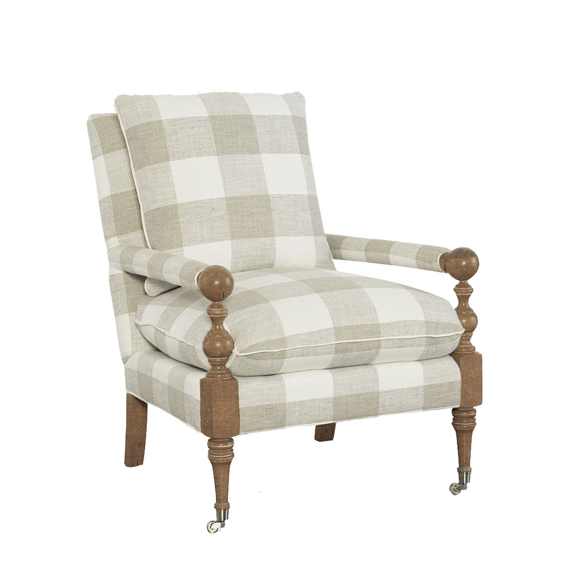 Woodrow Chair