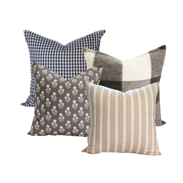Designer Pillow Bundle - Bria