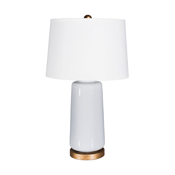 Greta Lamp in Cloud Blue