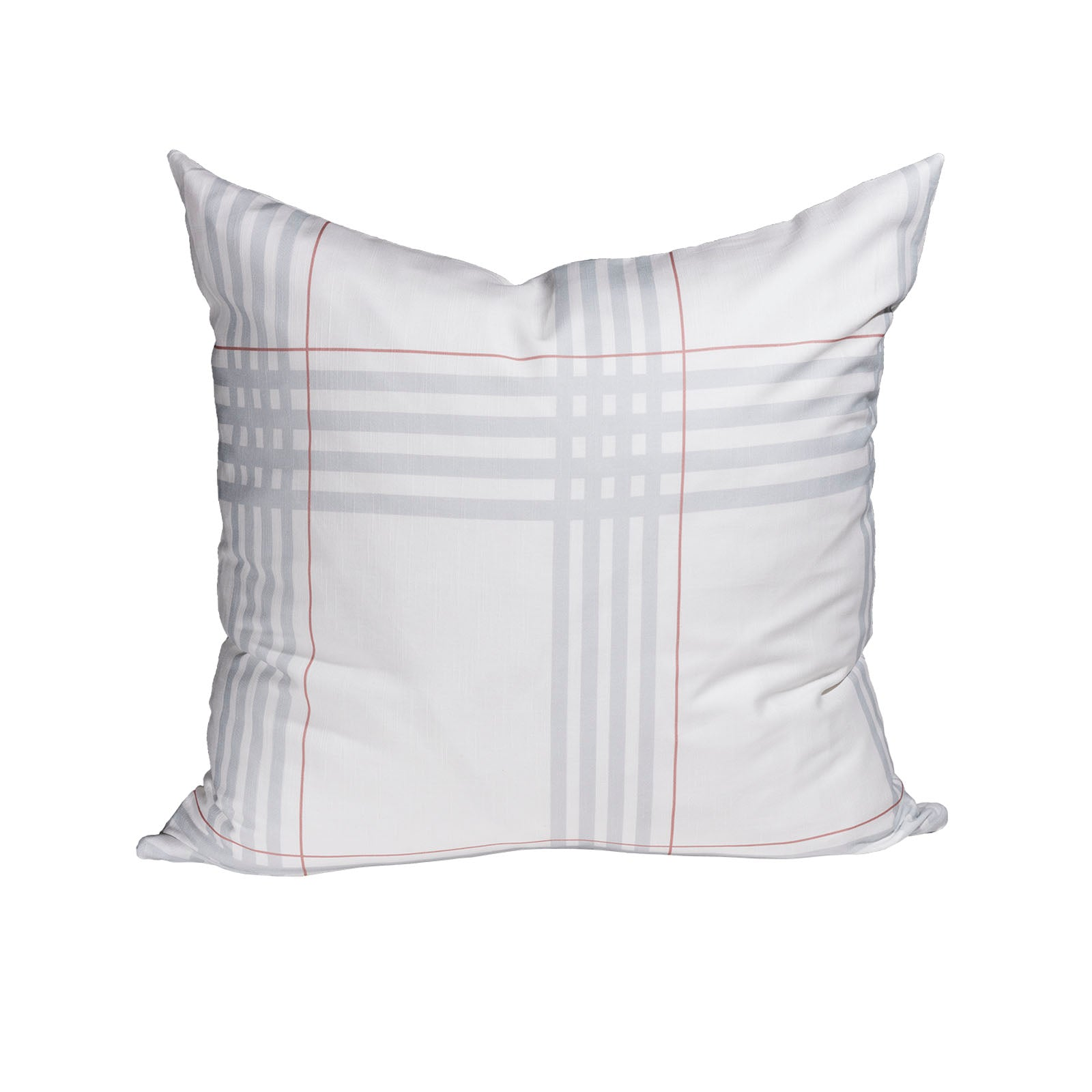 Johnnie Pillow in Light Blue