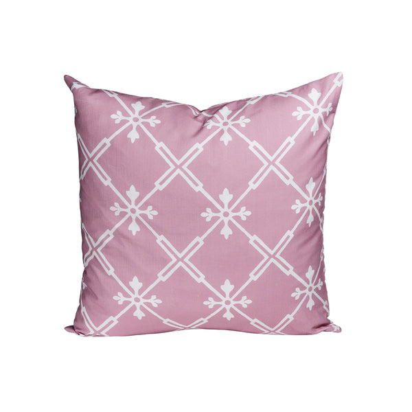 Audrey Pillow in Rose