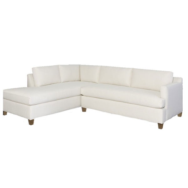 Colin Left Chaise Sectional